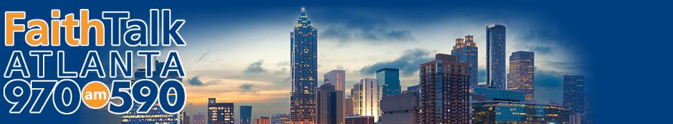 FaithTalk Atlanta header