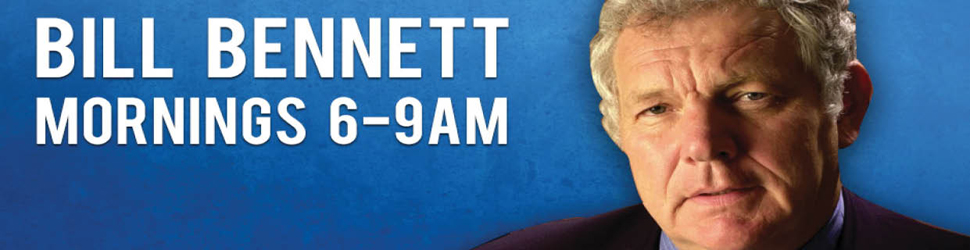 Wake up to breaking news and open phones with one of America's most influential commentators.