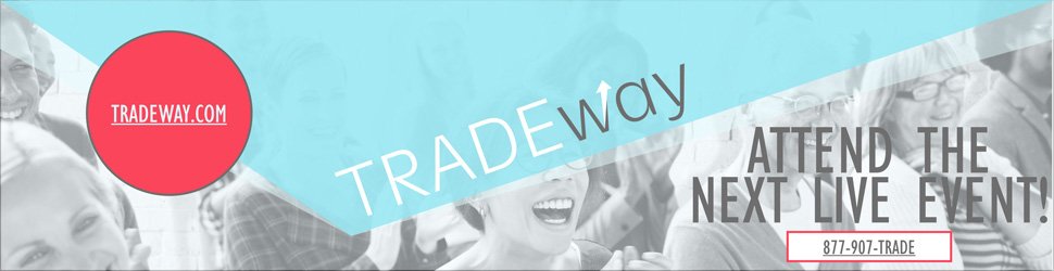Invest in your future with Tradeway!