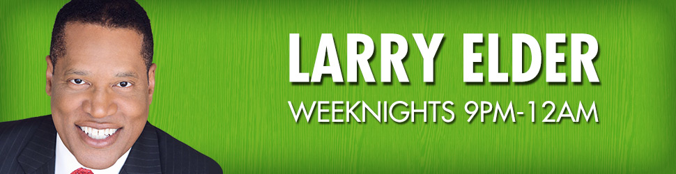 Hear Larry Elder on NewsTalk 990!