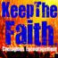 Keith Stevens & Donna Cruz - Keep The Faith