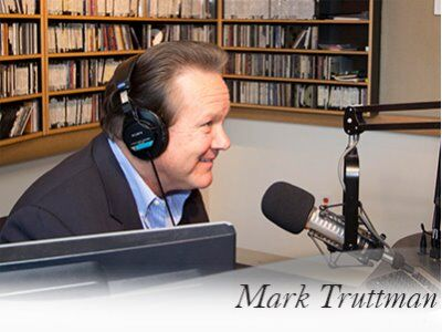 Retirement Solutions with Mark Truttman