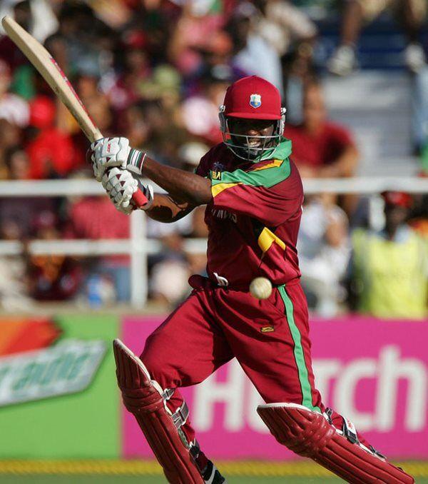 Caribbean Sports