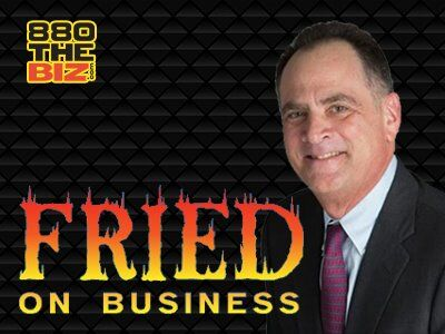 Fried On Business with Jim Fried