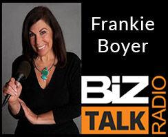 Frankie Boyer Show
