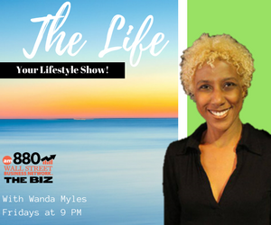 The Life with Wanda Myles