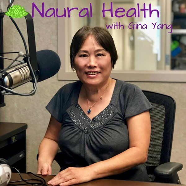 Natural Health with Gina Yang