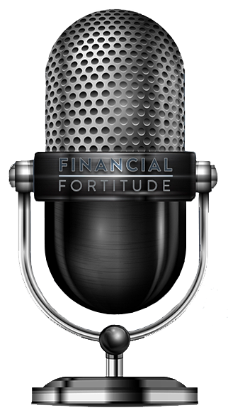 Financial Fortitude Microphone
