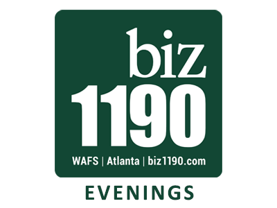 biz 1190 Evenings featuring Bloomberg Radio
