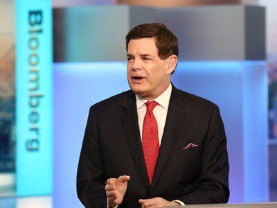 Bloomberg: Taking Stock with Michael McKee, Kathleen Hays