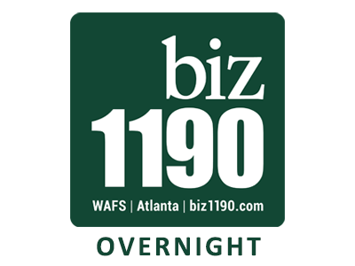 biz 1190 Overnight featuring Bloomberg Radio