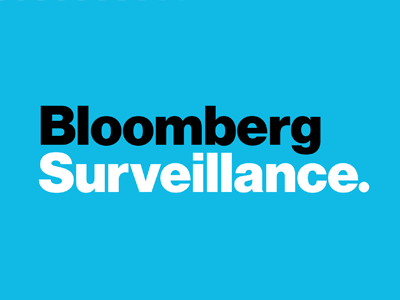 Bloomberg Surveillance with Tom Keene, Michael McKee