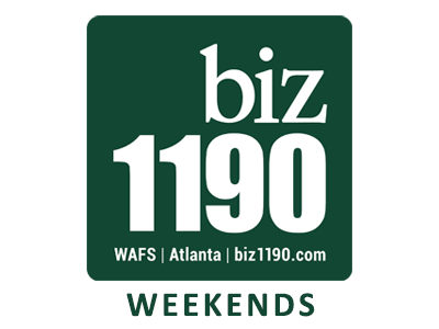 biz 1190 Weekends featuring Bloomberg Radio
