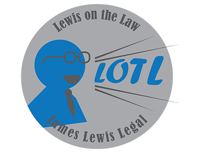 Lewis on the Law