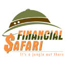 The Financial Safari Radio Show with Jerry and Nick Royer
