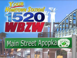 Main Street Apopka
