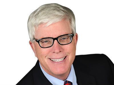 The Hugh Hewitt Show