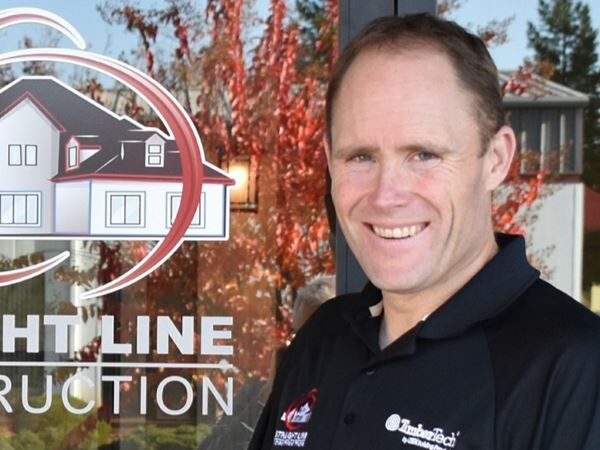 The Straight Line Construction Home Improvement Show