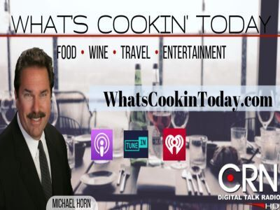 What's Cookin' Today