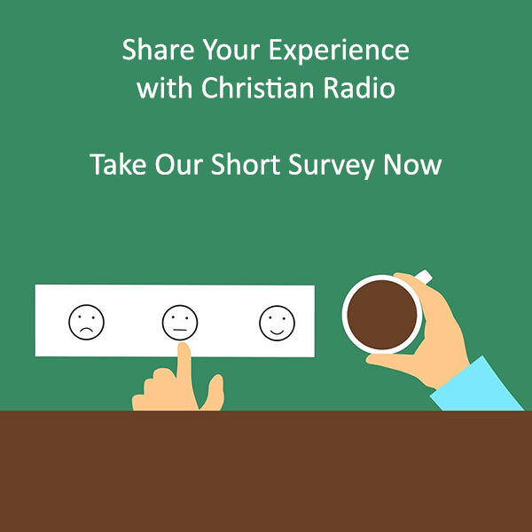 Christian Radio Survey