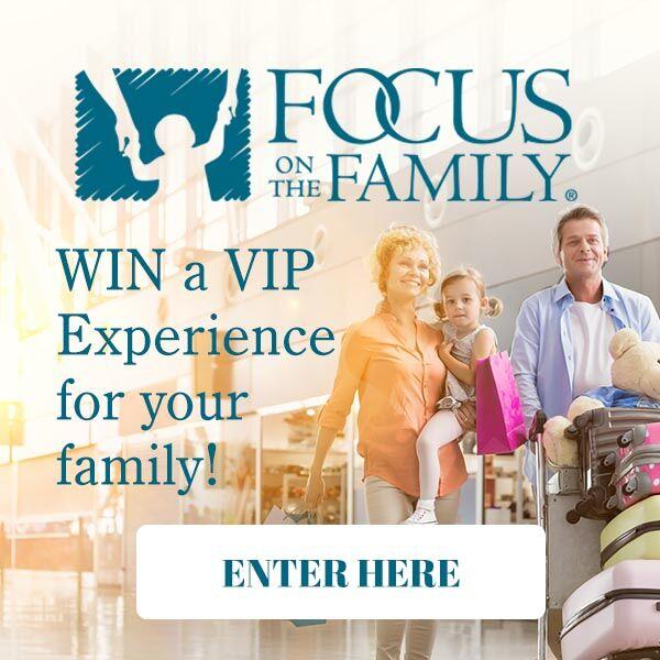 Win A Family Getaway to Colorado!