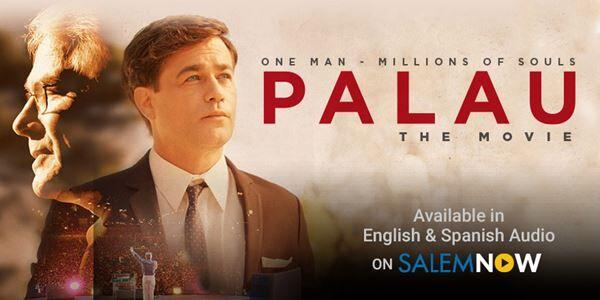 Watch Palau Now!