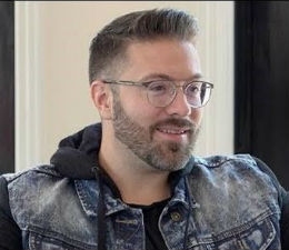 Danny Gokey Talks Music, Ministry, and His First Headlining Tour