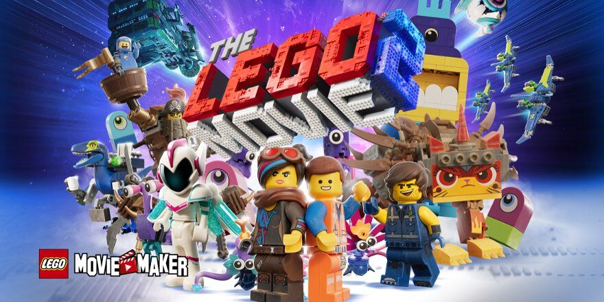 Lego Movie 2' Builds Imagination and Family Fun | 104 1 The Fish