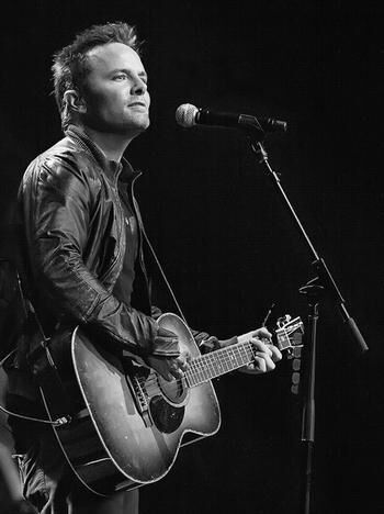 Chris Tomlin Photo Gallery photo