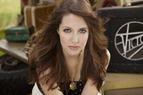 Francesca Battistelli Photo Gallery photo