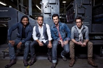 Newsboys Photo Gallery photo