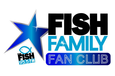 The Official Loyalty Program of 95.5 FM The Fish - KAIM