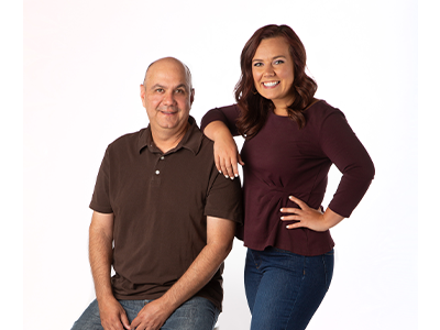 The Morning Show with Bret and Hannah