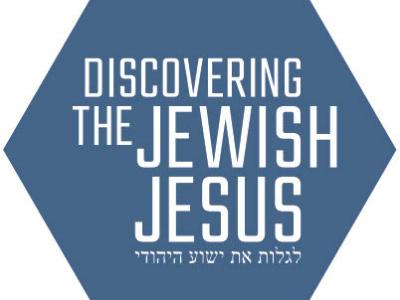 Discovering the Jewish Jesus