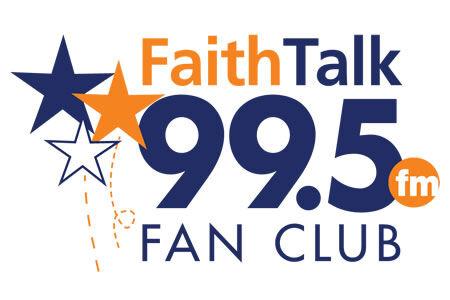 The Official Loyalty Program of FaithTalk 99.5 - KDIS-FM