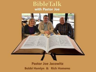 BibleTalk with Pastor Joe