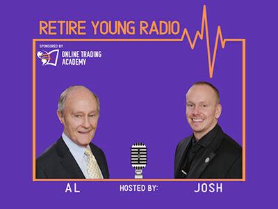 Retire Young Radio