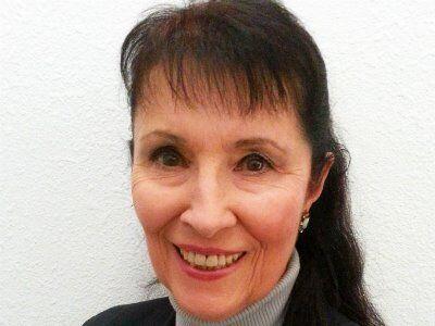 Judith Glasse