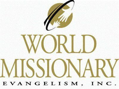 World Missionary Evangelism  with John Cathcart