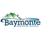 Baymonte Christian School logo