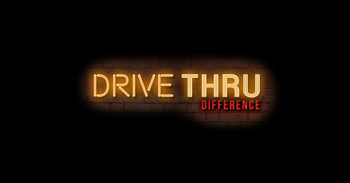 The drive thru difference 104 1 the fish portland or for 104 1 the fish
