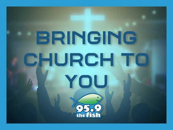 Bringing Church To You