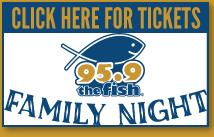 Fish Family Night Tickets