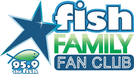 The Official Loyalty Program of 95.9 The Fish - KFSH