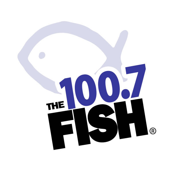 100 7 the fish is the dominant local christian radio