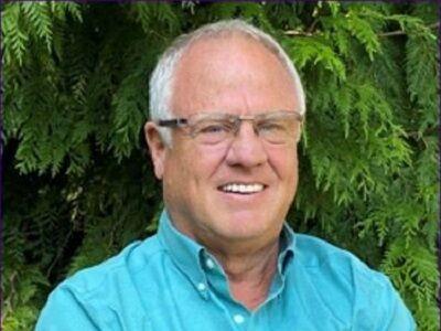 Pete Talbott