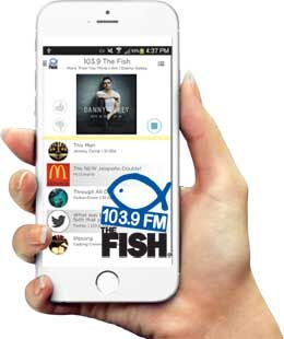 Listen to Free Christian Music and Online Radio | 103 9 The FISH
