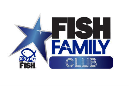 The Official Loyalty Program of 103.9 FM The Fish - KKFS