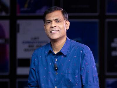 Pastor Ashish Raichur