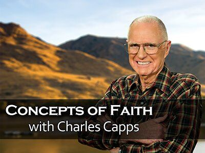 Concepts of Faith